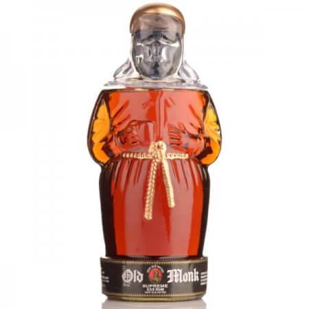 Rhum Old Monk Supreme XXX (Inde)