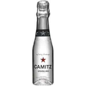 Vodka pétillante Camitz Sparkling - 20 cl