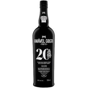 Porto Amavel Costa Tawny - 20 ans