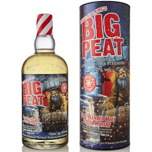 Whisky Big Peat - Christmas Edition Noël 2019