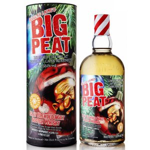 Whisky Big Peat - Christmas Edition Noël 2020
