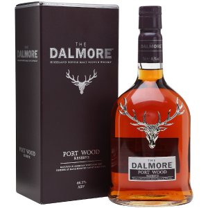 Whisky The Dalmore - Port Wood Reserve