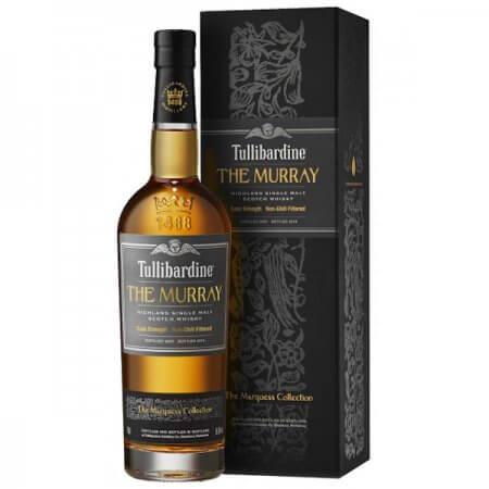 Whisky Tullibardine The Murray (2007-2019) - Cask Strength (56,6%)