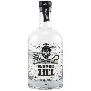 Gin Sea Shepherd