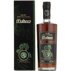 Malteco 15 ans - Reserva Maya