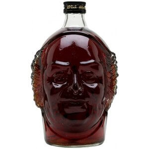 Rhum Old Monk - The Legend - 1 Litre
