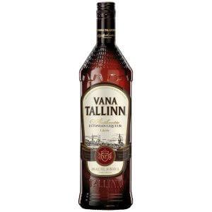 Vana Tallinn - Liqueur d'Estonie