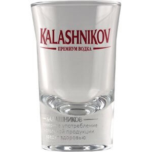 Shooter Kalashnikov Vodka