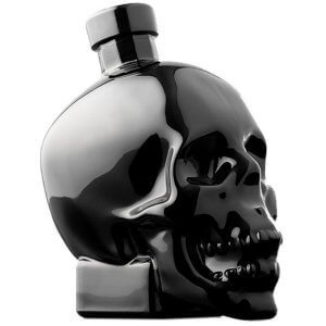 Vodka Crystal Head Onyx - Canada