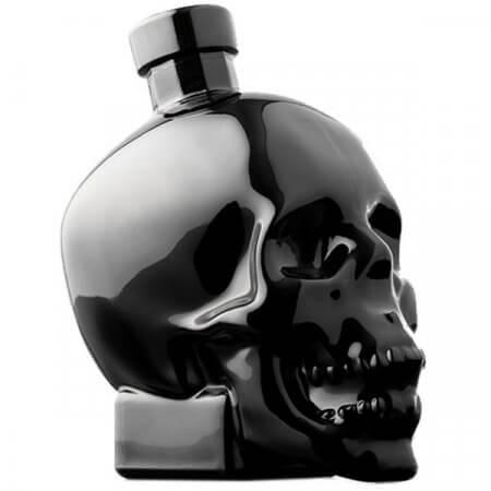 Vodka Crystal Head Onyx - Canada
