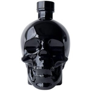 Vodka Crystal Head Onyx