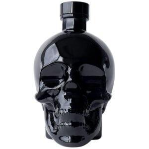 Vodka Crystal Head Onyx