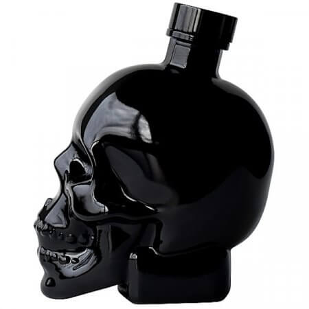 Vodka Crystal Head Onyx - Agave