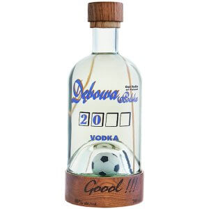 Vodka Debowa Goool - Pologne