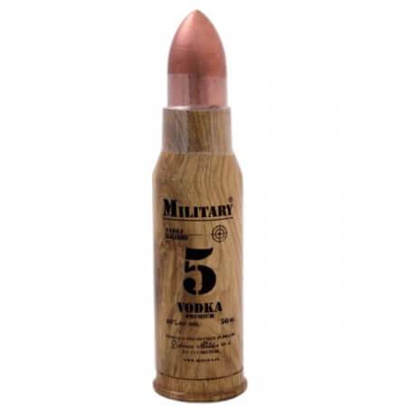 Vodka Debowa Military 5 - Mignonnette
