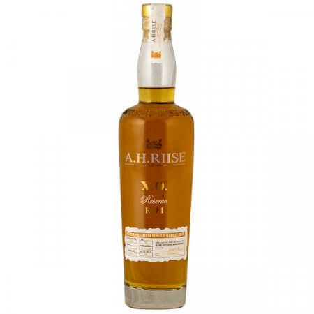 A.H. Riise XO Reserve Rum - Demi bouteille