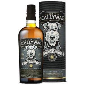 Scallywag - Whisky écossais du Speyside