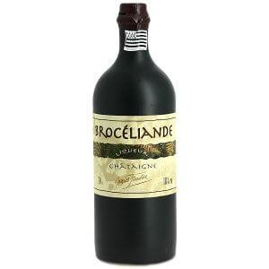 Liqueur de Châtaigne - Brocéliande