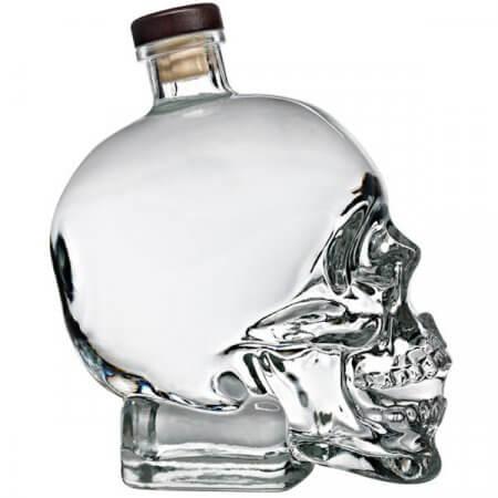 Vodka Crystal Head - Canada