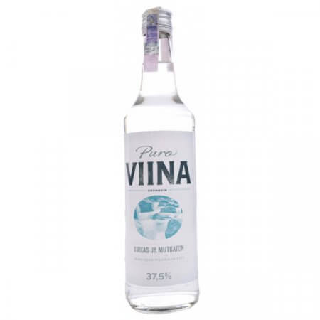 Vodka Puro Viina