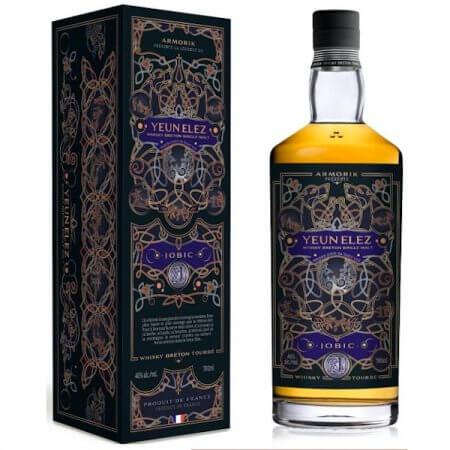 Whisky Yeun Elez - Jobic (Armorik)