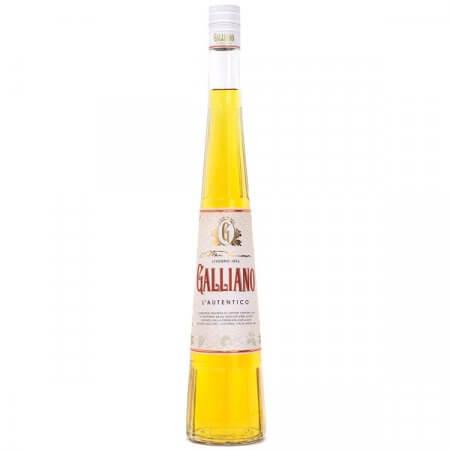 Liqueur Galliano L'Autentico