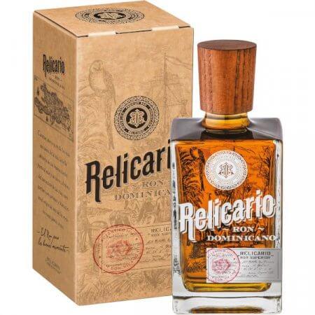 Relicario - Ron Superior - République Dominicaine