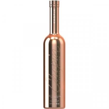 """Vodka Chopin Cuivre """"Copper"""" - Edition limitée"""