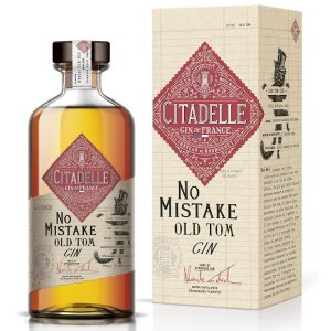Old Tom Gin Citadelle No Mistake