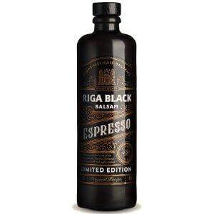 Riga Black Balsam - Espresso
