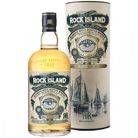 Whisky Rock Island (Douglas Laing)