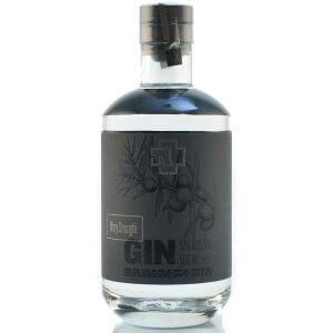 "Gin Rammstein ""Navy Strength"" (57%)"