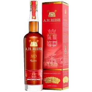 Rhum AH Riise XO Christmas Edition