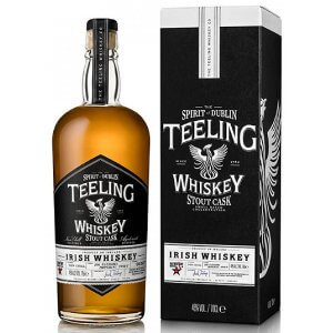 Whisky Teeling Stout Cask