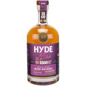 Hyde N°5 - Burgundy Cask