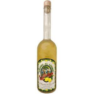 Liquore Al Limone - Ravello