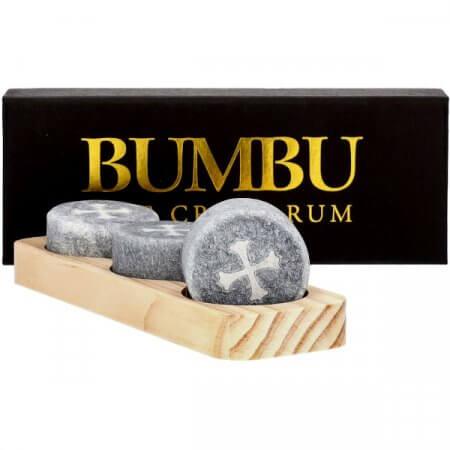 """Pierres """"glaçon"""" Bumbu Rhum"""