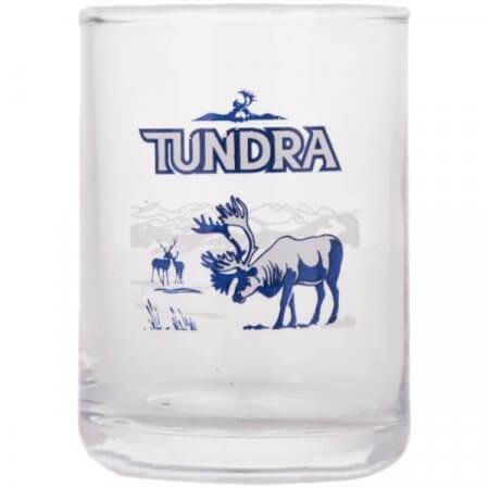Verre Tundra Vodka