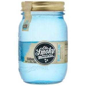 Ole Smoky Blue Flame - Tennessee Moonshine